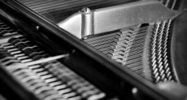 Witamy nowy fortepian