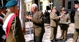 Obchody Dni Kombatanta i Weterana