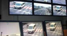 Powstaje monitoring miasta!