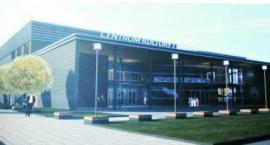 Rusza budowa Centrum Sportu i Rekreacji