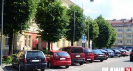 Parkowanie w rynku będzie płatne