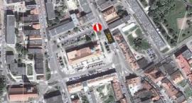 Nieprzejezdne ulice w Dni Koguta