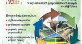 Badanie struktury gorpodarstw rolnych