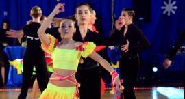Zwycięzcy XV Turnieju Tańca