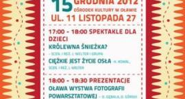 Spotkania PajdArt Oława