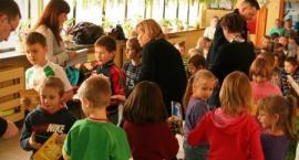 PKS w Oławie dba o bezpieczeństwo dzieci