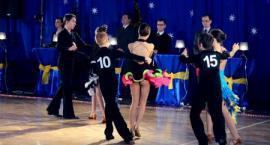 XV Turniej Tańca Towarzyskiego