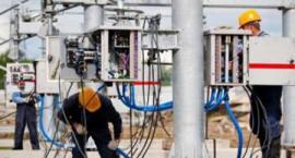 Przerwy w dostawach energii w Oławie