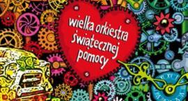 XXI WOŚP - zagra Małgorzata Ostrowska!