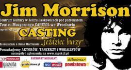Poszukiwany Jimi Morrison!