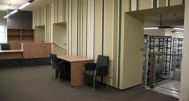 Kolejny etap remontu biblioteki w Ratuszu