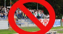 Zakaz wyjazdów dla kibiców MKS OŁAWA!