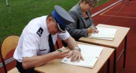 """""""Edukacja Policyjna"""" nowy kierunek kształcenia"""