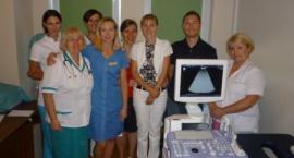 Fundacja Polska Miedź wspiera nasz szpital