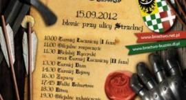 VI Turniej rycerski w Oławie