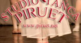 Studio tańca Piruet Anny Staszewskiej