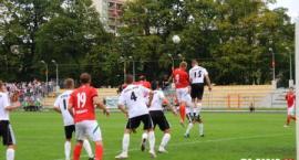 Przegrana MKSu z Sosnowcem
