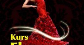 Kurs flamenco