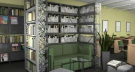 Dofinansowanie wyposażenia Biblioteki oraz Izby Muzealnej Ziemi Oławskiej