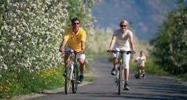 Zaproszenie na wycieczkę rowerową