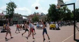 Street ball Jelcz-Laskowice 2012