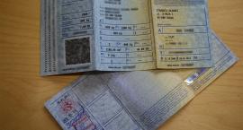 Możesz jechać bez dowodu rejestracyjnego i OC