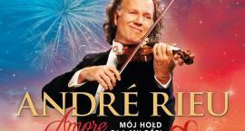 "ANDRÉ RIEU: ""Amore – mój hołd  dla miłości"" koncert na żywo"