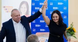 Magdalena Ziółkowska kandydatką na burmistrza Oławy