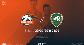 Orzeł przyjmuje w Jelczu-Laskowicach mistrza Polski. Walczy o drugie zwycięstwo z rzędu
