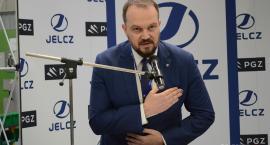 Łukasz Dudkowski odszedł ze spółki Jelcz