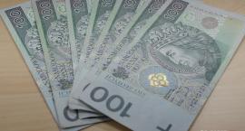 Przywłaszczyła nie swoje pieniądze, policja szuka ich właściciela
