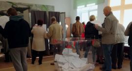 Ostatnie minuty głosowania. Frekwencja bardzo niska