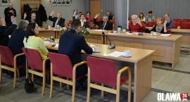 Kto zasiądzie w Radzie Powiatu?