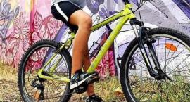 Szukają skradzionego roweru