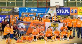 Orzeł dominuje rywala w Białymstoku i umacnia się w czołówce Futsal Ekstraklasy