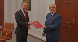 Gmina Oława jednak z komisarzem