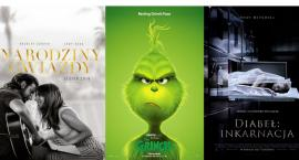 Jakie filmy w OH Kino?