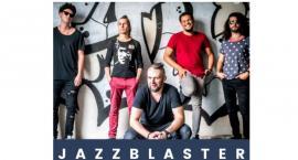 Wrocławski kwartet JazzBlaster w Oławie