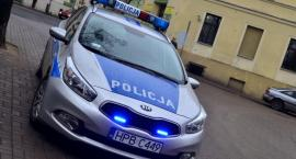 Kolejna próba wręczenia łapówki policjantom