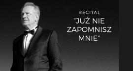 Już nie zapomnisz mnie – Tomasz Stockinger w duecie z pianistą