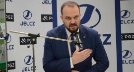 Łukasz Dudkowski prezesem Nowego Szpitala Wojewódzkiego