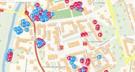 Widzisz zagrożenie w swoim otoczeniu? Skorzystaj z Krajowej Mapy Zagrożeń Bezpieczeństwa
