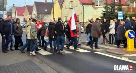 Mieszkańcy szykują protest. Dziś zablokują główną drogę w mieście