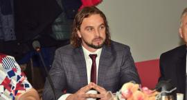 Szymon Kościelak drugim zastępcą przewodniczącego