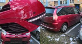 Ktoś przerysował auto i odjechał. Czytelniczka prosi o pomoc