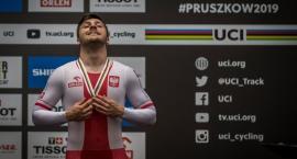 Mateusz Rudyk brązowym medalistą Mistrzostw Świata!
