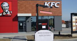 Co z restauracją KFC?