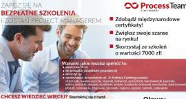 ZOSTAŃ PROJECT MANAGEREM!