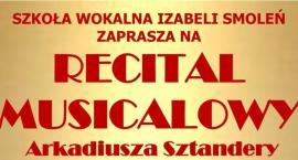 Recital Arkadiusza Sztandery