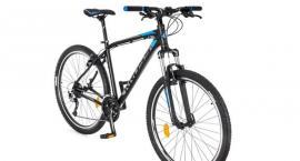 Skradziono rower. Mieszkanka prosi o pomoc